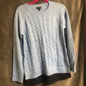 NWT The Limited sweater, size M Tall